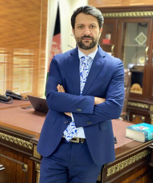 Abdul Qadir Bahman