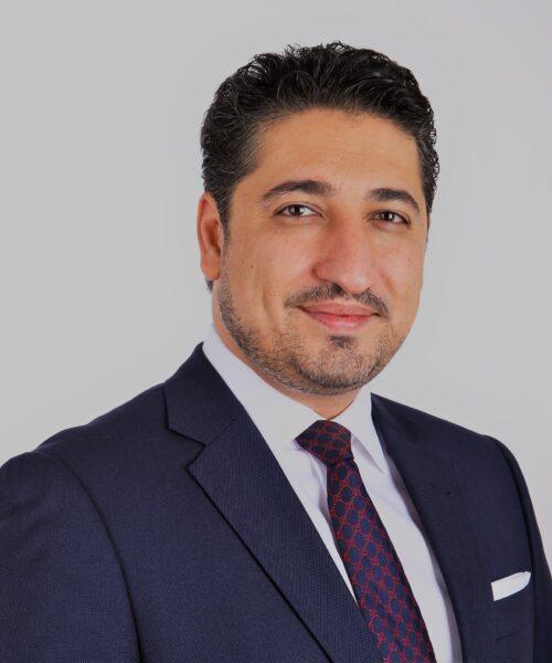 Ahmad Saidali Profile Picture